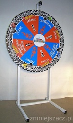 Wheel of fortune - kids' size